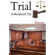 Trial (Appearances, Vol. 1) - eBook