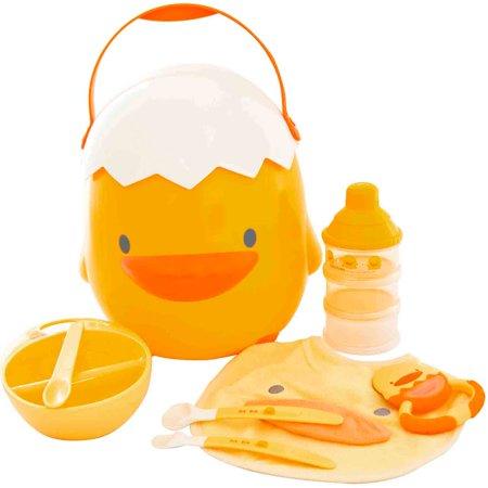 Piyo Piyo Feeding Baby Gift Set