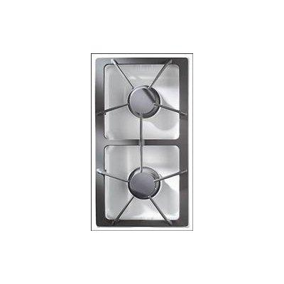 Jenn-Air jga8100adw gas 2 burner cooktop cartridge design...