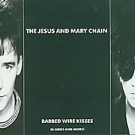 Barbed Wire Kisses (CD) - Plastic Barbed Wire