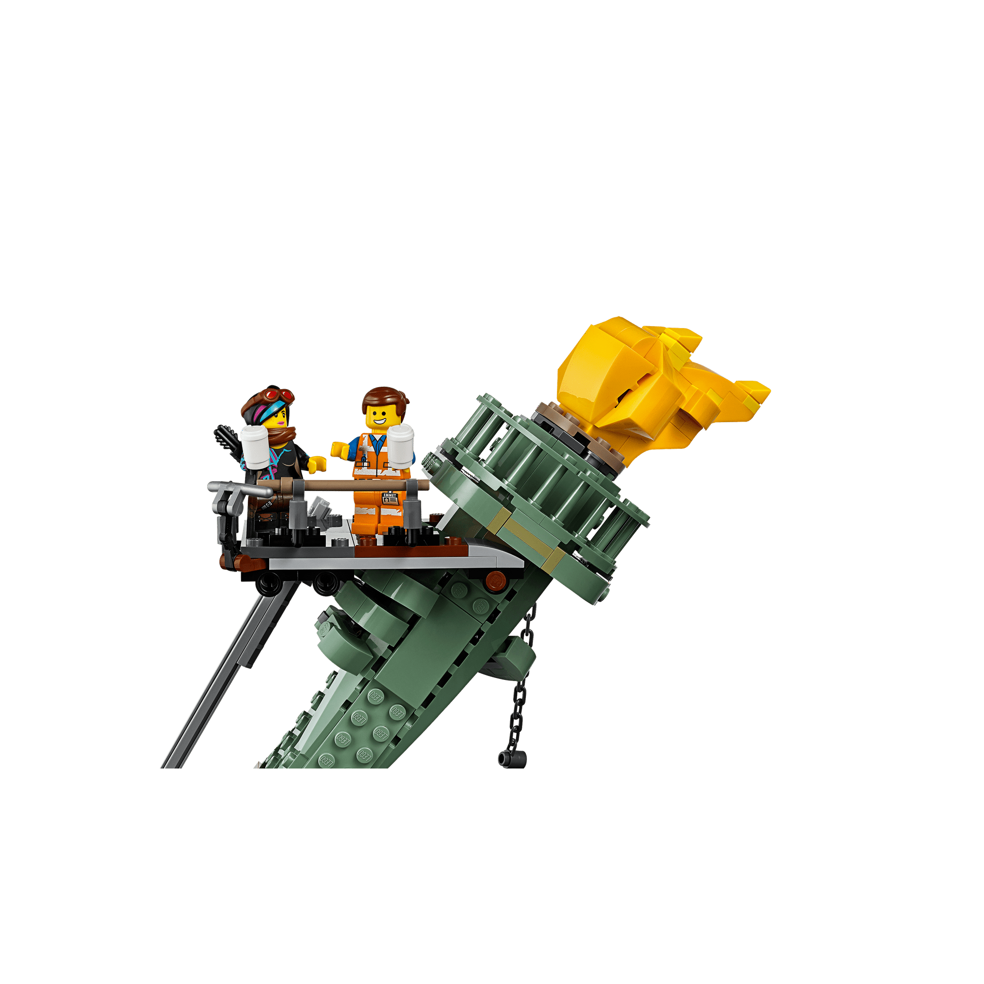 The Lego 2 Movie Welcome To Apocalypseburg 70840 Walmart Com Walmart Com