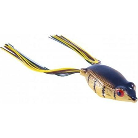 Strike King SFKVD-157 KVD Sexy Frog Stump Jumper Fishing Tackle Lure
