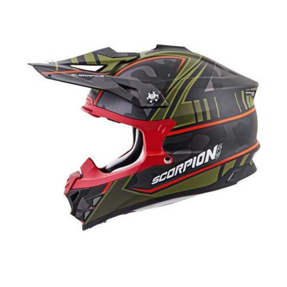 Scorpion Helmets VX-35 Miramar Helmet