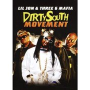 Dirty South Movement: Lil Jon & Three 6 Mafia by