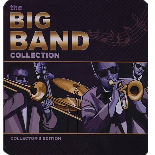The Big Band Collection (Collector's Tin) (3CD)