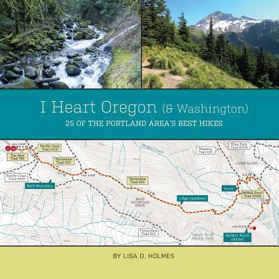 I Heart Oregon (and Washington) : 25 of the Portland Area's Best