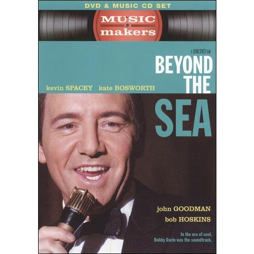 Beyond The Sea: Music Makers (DVD + Music CD)