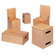 Baseline Lifting Boxes-4-Piece Set