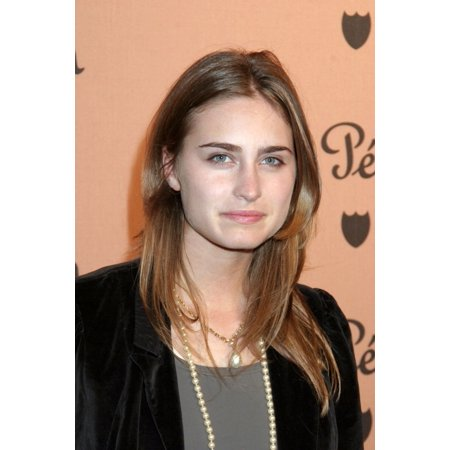 Lauren Bush At Arrivals For Unveil The Night With Dom Perignon Vintage 1998 Skylight Studios New York Ny Thursday June 02 2005 Photo By Rob RichEverett Collection