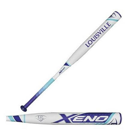Louisville slugger xeno plus 10 fastpitch softball bat for Cuisine xeno