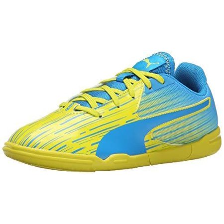 Puma Kick (PUMA Meteor Sala Lightweight JR Soccer Shoes | 103240)