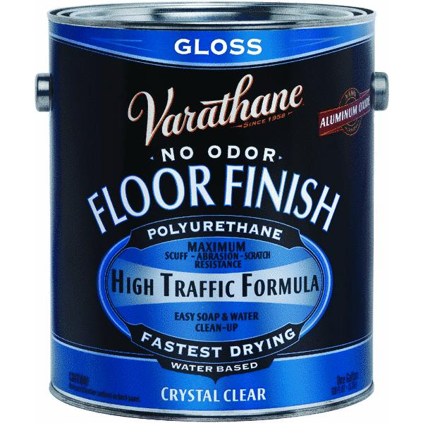Varathane Classic Clear Diamond  Wood for Floors Gloss (Set of 2)
