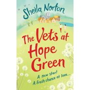 The Vets at Hope Green - eBook
