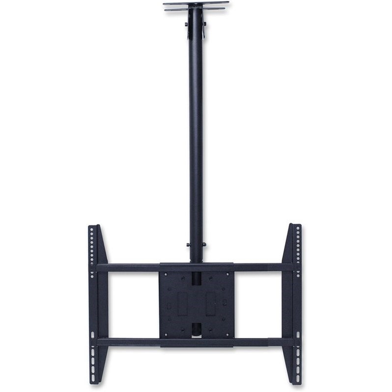"""Lorell Ceiling Mount for 32"""" to 60"""" Flat Panel Display"""