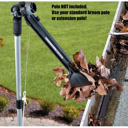 GS Gutter Cleaning Tool