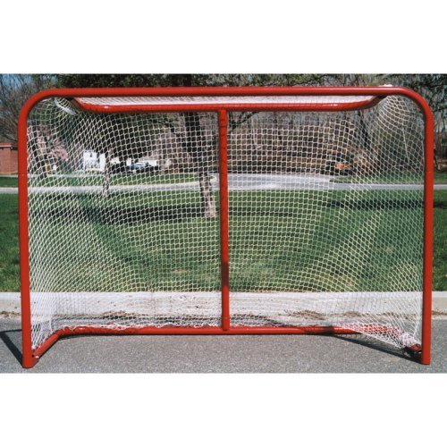 Heavy Duty 4 x 6 ft. Street/Roller Hockey Goal