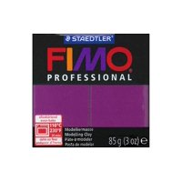Fimo Professional Clay 85gm Violet