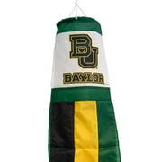 "Baylor University Bears NCAA Windsock Licensed Sports 57"""