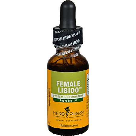 Herb Pharm Femme Libido Tonic (1 oz Multi-Pack)