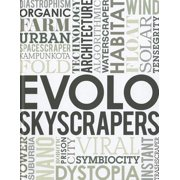 Evolo Skyscrapers (Hardcover)