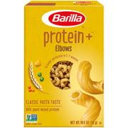 Barilla Protein+ Grain & Legume Pasta Elbows, 14.5 oz