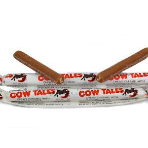Cow Tales, 1 dozen](Cow Candy)