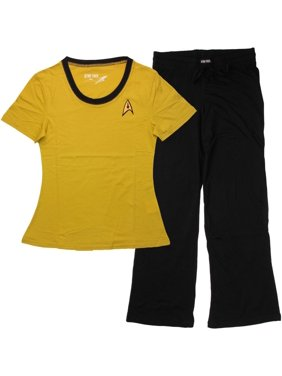 Star Trek Command Junior Pajama Set