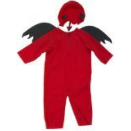 Infant Devil Costume (disguise devil d'little costume - infant/toddler costume 12-18 months)