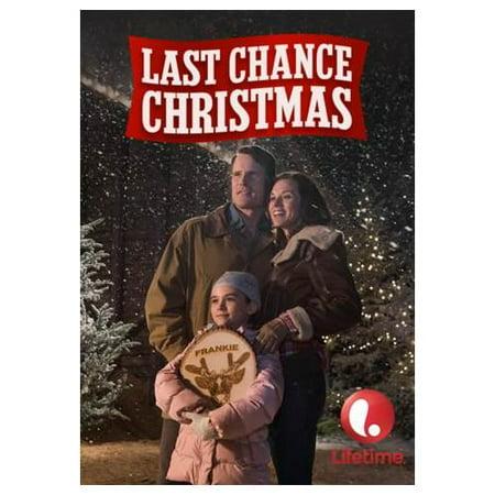Last Chance For Christmas.Last Chance For Christmas 2015 Walmart Com