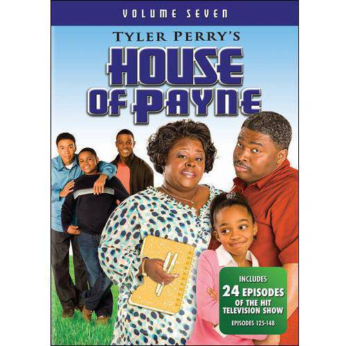 Tyler Perry's House Of Payne Vol. 7 (Full Frame)