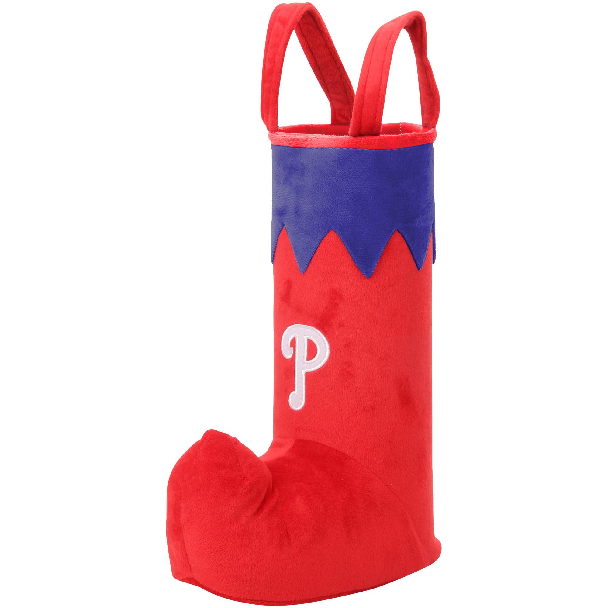Philadelphia Phillies Standing Stocking - No Size