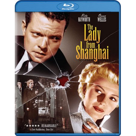 The Lady from Shanghai - Pink Lady From Grease