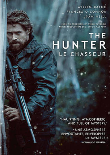 THE HUNTER [DVD] [CANADIAN] by