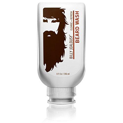 Billy Jealousy Beard Wash, 8 Oz