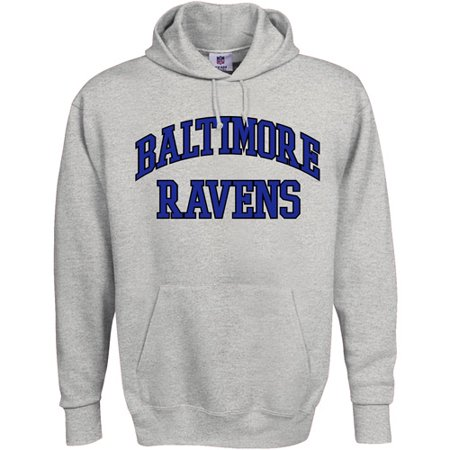 official photos 2bee7 41033 NFL - Men's Baltimore Ravens Pullover Hoodie