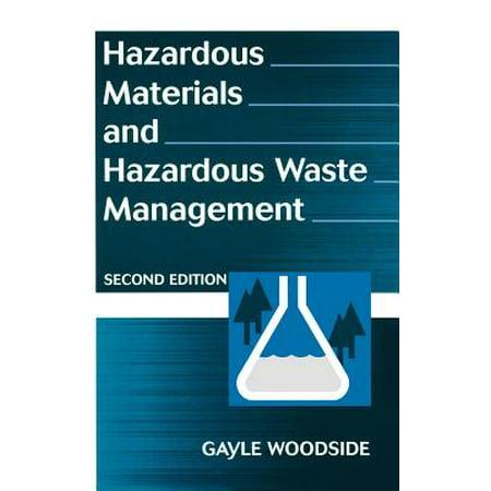 Hazardous Materials and Hazardous Waste -