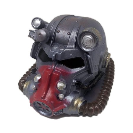 Fallout Atom Cat Power Armor PVC Coin Bank - Fallout Power Armor For Sale