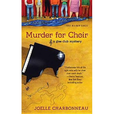 Murder for Choir - eBook