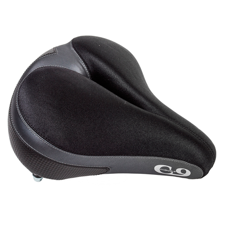 Cloud-9 Cruiser Select Airflow CS Saddle // Bicycle Seat