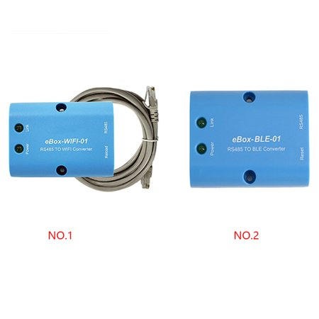 babydream1 Replacement for Epever MPPT Solar Controller eBox-BLE / WIFI Epever Wifi Adapter - image 6 of 9