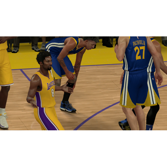 Take-Two NBA 2K18 Early-Tip Off Edition - Sports Game - Nintendo