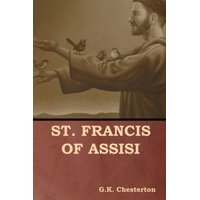 St. Francis of Assisi (Paperback)