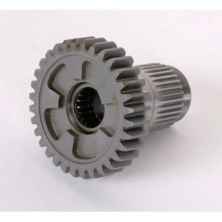 Andrews Main Drive Gear for 5-Speed Big Twin    296585 Andrews Products Gear
