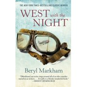 West with the Night - eBook