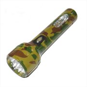 65248 Kentucky Tactical Rechargeable LED Flashlight