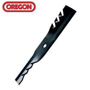 """396-727 Oregon G6 Gator Blade Ferris 61"""" Deck 5020842, 20842"""