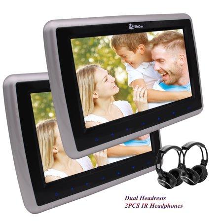 Dual Car DVD Player 10.1