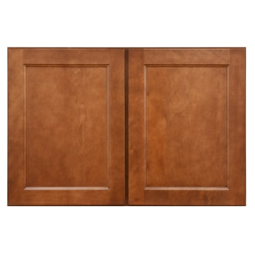 "Sunny Wood ESW3624-A Ellisen 36"" x 24"" Double Door Wall Cabinet"