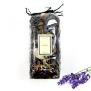 Lavender Potpourri Aroma Scented Flower Blossom Buds Kitchen Bathroom Decor 4 Oz