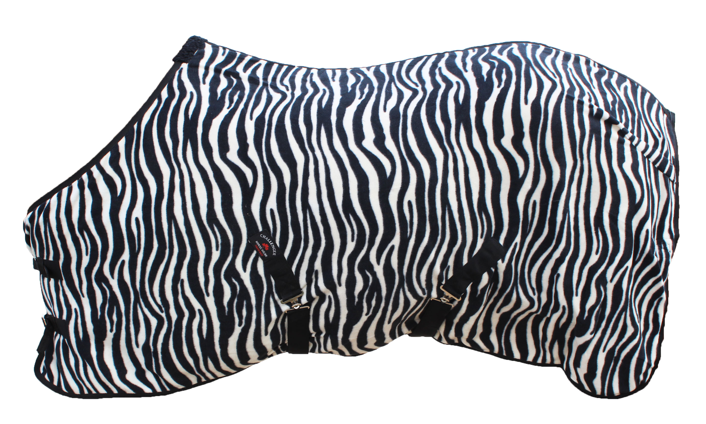 Horse Sheet Polar FLEECE COOLER Blanket Green 4311